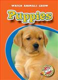 Puppies, Colleen Sexton, 160014392X