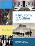 Film, Form, and Culture, Kolker, Robert Phillip, 0072953926