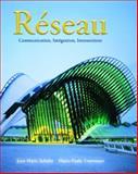 Réseau : Communication, Intégration, Intersections, Schultz, Jean Marie and Tranvouez, Marie-Paule, 0132413922