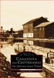 Canastota and Chittenango, Lionel D. Wyld, 0738563927
