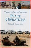 Twenty-First-Century Peace Operations, , 1929223927