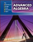 Advanced Algebra, Flanders, James and Thompson, Denisse R., 0076213927