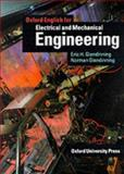 Oxford English for Electrical and Mechanical Engineering, Glendinning, Eric H. and Glendinning, Norman, 0194573923