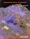Modern Physical Geography, Strahler, Alan H. and Strahler, Arthur, 0471533920
