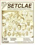SETCLAE, Seventh Grade, Jawanza Kunjufu and Folami Prescott, 0913543926