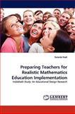 Preparing Teachers for Realistic Mathematics Education Implementation, Sutarto Hadi, 3838313925