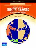 Effective Teamwork Participant Guide, Goetsch, 0131193929