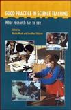Good Practice in Science Teaching : What Research Has to Say?, , 0335203922