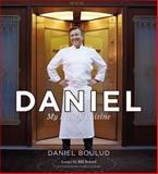 Daniel, Daniel Boulud and Sylvie Bigar, 145551392X