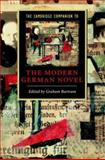 The Cambridge Companion to the Modern German Novel, , 0521483921
