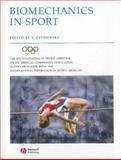 Biomechanics in Sport, , 0632053925