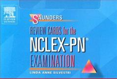 Saunders Review Cards for NCLEX-PN® Examination 9780721603926