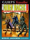 GURPS Traveller Alien Races 2, Andrew Slack, 1556343922