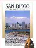San Diego on My Mind, Falcon Press Staff and Stephen Simpson, 1560443928