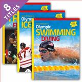 Great Moments in Olympic Sports, ABDO Publishing Company Staff, 162403392X