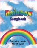 Rainbow Songbook, Alan C. Whitmore, 1551453924