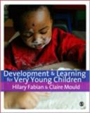 Development and Learning for Very Young Children, , 1847873928