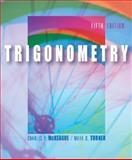 Trigonometry 9780534403928