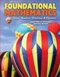 Foundational Mathematics : Whole Numbers Fractions and Decimals, Mckenzie, Judith and Mitchell, Adrienne, 0757563929