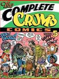 Happy Hippy Comix, Robert Crumb, 093019392X