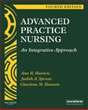 Advanced Practice Nursing : An Integrative Approach, Hamric, Ann B. and Spross, Judith A., 1416043926