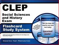 CLEP Social Sciences and History Exam Flashcard Study System, CLEP Exam Secrets Test Prep Team, 1609713923