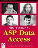 ASP Data Access, De Carli, James and Mason, John, 1861003927