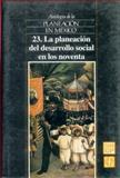 Antología de la Planeación en México 9789681643928