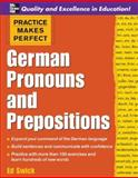 German Pronouns and Prepositions, Edward Swick, 007145392X