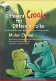 Different Croaks for Different Folks, Midori Ochiai, 1843103923