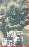 Social Impact Analysis 9781859733929