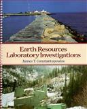 Earth Resources, Constantopoulos, James, 0135313937