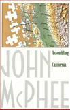 Assembling California, John McPhee, 0374523932