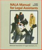 NALA Manual for Legal Assistants, NALA Staff, 0766803937