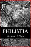 Philistia, Grant Allen, 1490323937