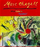 Marc Chagall, Elisabeth Lemke and Thomas David, 3791323938