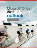 Microsoft Outlook 2013 Complete : In Practice, Nordell, Randy and Ogawa, Michael-Brian, 0077823931