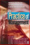 Practice of Management 9780750643931