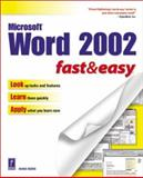 Microsoft Word 2002, Koers, Diane, 0761533931