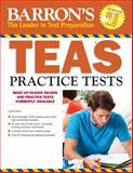 Barron's TEAS V Practice Tests, Linda Dune, 1438003935