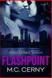 Flashpoint, M. Cerny, 1495293939