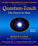 Quantum-Touch, Richard Gordon, 155643393X