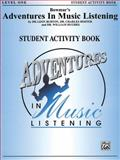 Adventures in Music Listening, Leon H. Burton and Charles Hoffer, 1576233936