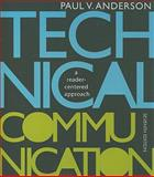Technical Communication, Anderson, Paul V., 1428263934