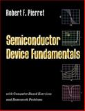Semiconductor Device Fundamentals, Pierret, Robert F., 0201543931