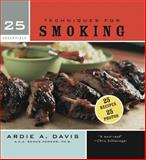 Techniques for Smoking, Remus Powers and Ardie A. Davis, 1558323937