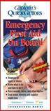 Emergency First Aid on Board, Richard A. Clinchy, 0071473939