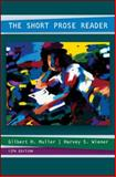 The Short Prose Reader, Muller, Gilbert H. and Wiener, Harvey S., 0073383937