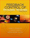 Feedback Control of Dynamic Systems, Franklin, Gene F. and Powell, J. David, 0130323934