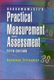 Barrow and McGee's Practical Measurement and Assessment, Tritschler, Kathleen A., 0683083937